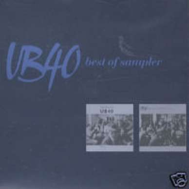 UB40 - Best Of Sampler